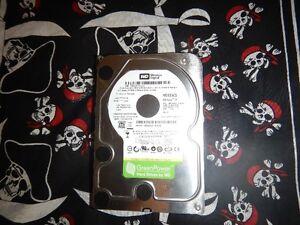 1 tb wd hard drive