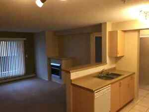 One 1bedroom apartment+2 heated underground parking West End