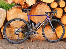 Cannondale Supersix Evo Hi Mod Carbon Road Bike