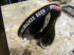Blatz Beer Milwaukee Vintage Beer Tray in Excellent Condition Peterborough Peterborough Area image 3