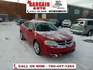 2013 Dodge Avenger SXT  - Heated Seats -  SiriusXM