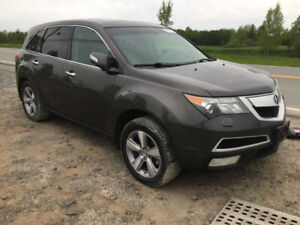 2012 ACURA MDX TECHNOLOGY PACKAGE 5995$@902-293-6969