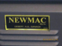 **NEW** ..NEWMAC WOOD FURNACE 2014.. **REDUCED**