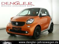 Smart FORTWO 52KW SPORTPAKET*LED*PANO*SHZ Passion