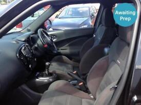 2013 NISSAN JUKE 1.6 DiG T Nismo 5dr SUV 5 Seats
