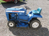 For Sale - Ford Jacobson 14hp Lawn and Garden Tractor
