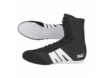 Pro Box Junior Boxer Stiefel Kinder Jungen Mädchen Training Sparring Schuhe
