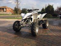 YFZ450 2006