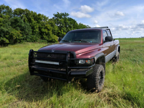 2000 Dodge 2500 24v Cummins