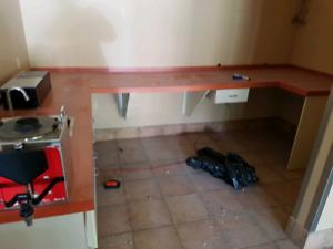 Kitchen L Shaped