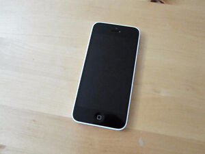 iPhone 5c Rogers 16gb