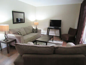 Fully Furnished 3 Bedroom, Everything Included!