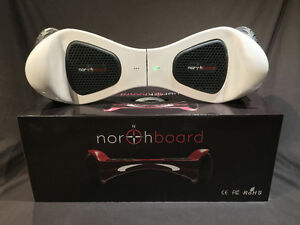 northboard™ 2016 New Model High-Quality Hoverboards