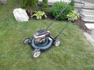 "21"" Craftsman Lawnmower 6.75HP"