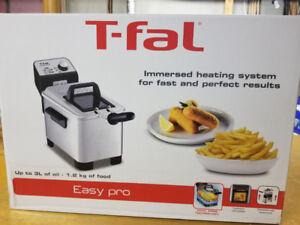 T-FAL Fryer