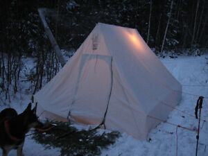 Winter Camping Gear