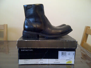 Distinction Winter Dress Boots Size 9 *NEW IN BOX*