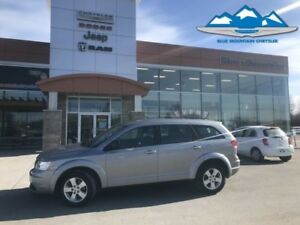 2015 Dodge Journey Canada Value Pkg  - Low Mileage