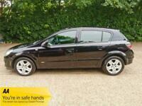 2009 Vauxhall Astra 1.8 i 16v Elite 5dr Auto +Petrol +ULEZ +Aux +HPI Clear