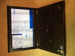 Lenovo ThinkPad T430-2.6GHz, 8 GB RAM, 500GB - 199$
