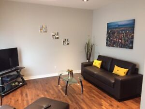 Fully Furnished East Side Home with Double Garage