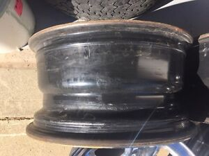 Truck Rims for sale Strathcona County Edmonton Area image 4