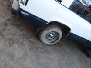 1996 Chevy Silverado 1500 for parts