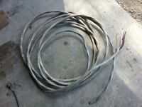 SPA HOT TUB WIRE, APPROX 25FT