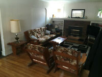 Rooms for Rent. [5 Min walk from UWindsor)