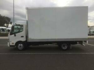 2017 HINO 616 - 300 SERIES PANTECH - Finance or Rent-to-Own $444pw* Narre Warren Casey Area Preview
