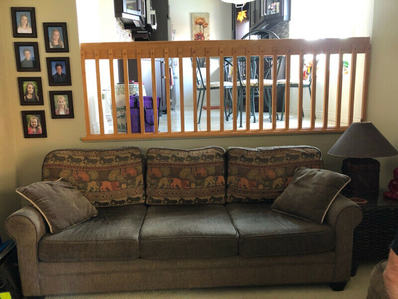 Living Room Sofa Set | Couches & Futons | Mississauga ...