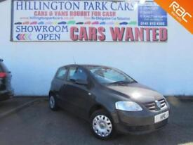 2009 Volkswagen Fox 1.2 Urban