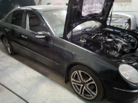 Mercedes W211 2005 E280 3.0 v6 diesel for breaking