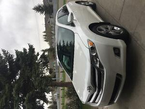 2015 Toyota Venza XLE SUV, Crossover