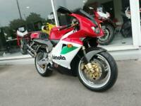 BIMOTA 500 V-DUE, ONLY 1500 MILES, 2 OWNERS FROM NEW, BETTER THAN A PENSION !