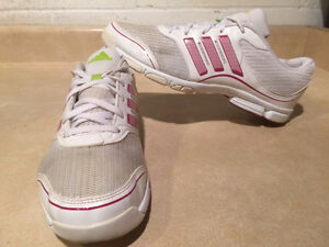Women's Adidas Running Shoes Size 10
