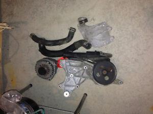 Trail Blazer SS LS2 engine accessories Windsor Region Ontario image 3