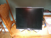 16'' MONITOR ONLY $8.50