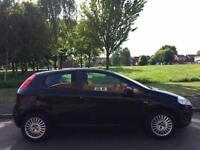 FIAT GRANDE PUNTO ACTIVE 1.4L 8V 2008 + MANUAL + LOW MILEAGE