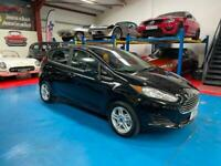 2018 Ford Fiesta 1.2 SE AUTO, LEFT HAND DRIVE Hatchback Petrol Automatic