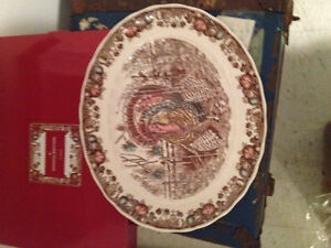Platter - New Imported England