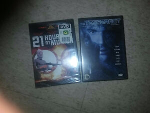 2 DVD - Suspense, Actions