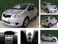 2006 Toyota Yaris 1.4 D-4D T2 5dr