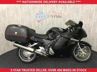 HONDA CBR1100XX CBR 1100 XX SUPER BLACKBIRD LOW MILEAGE ONLY 6751 2001 Y