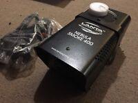 NEW - Lanta Nebula Smoke Machine 400