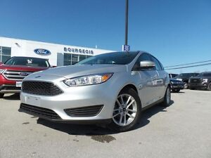 2016 Ford Focus SE 200A Sync Reverse Camera