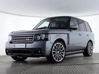 2012 Land Rover Range Rover 4.4 TD V8 Vogue 5dr