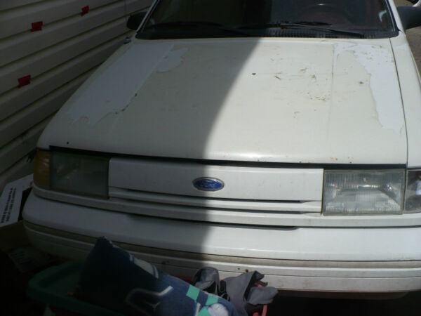 Used 1992 Ford Tempo