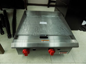 "Grill 24"" Propane Omcan New $ 1,295.00 Call 727-5344 St. John's Newfoundland image 1"