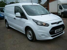 Ford Transit Connect LWB 1.6TDCi ECOnetic